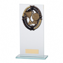 Maverick Legacy Multisport Glass Award